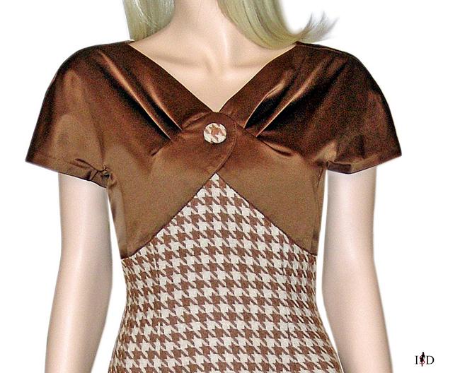 Vintagekleid