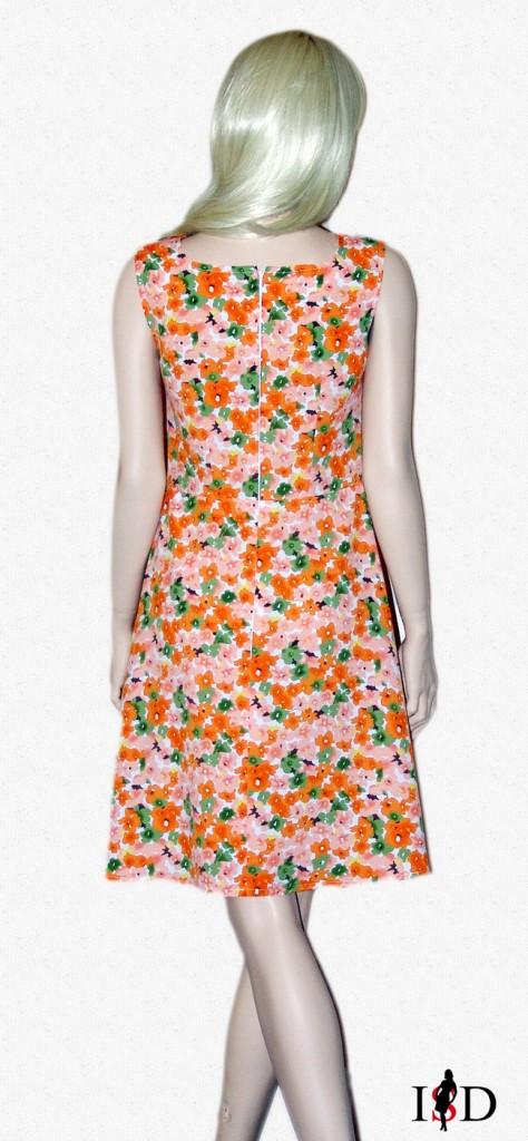 gute Laune Kleid