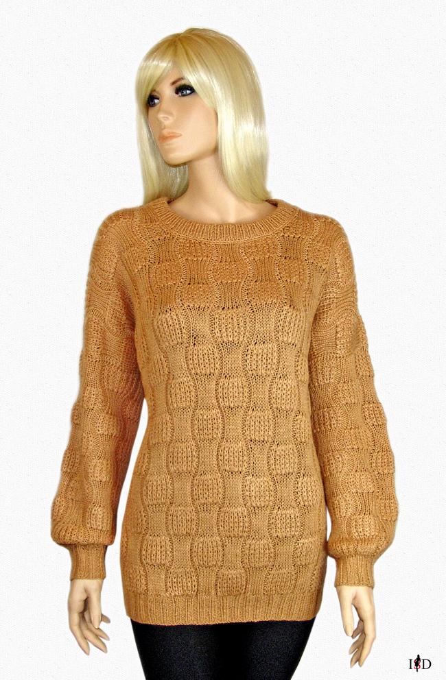 pullover patentmuster