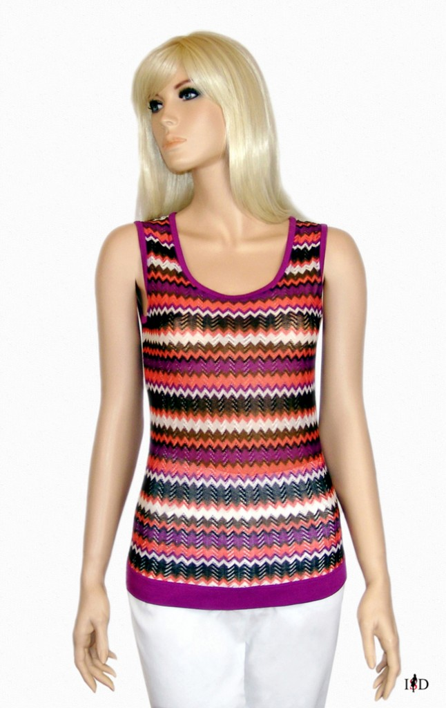 top missoni look